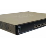 Коммутатор Cisco Small Business SG500XG-8F8