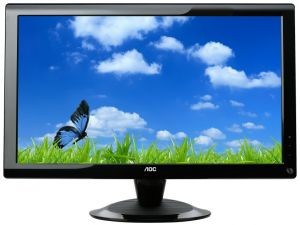 "Монитор AOC E950Swn 18.5"" LED"