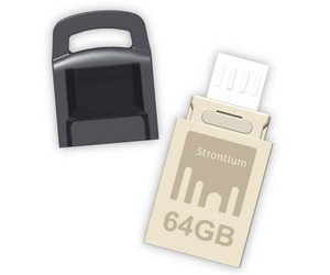 Strontium On The Go USB drive Strontium On The Go USB drive