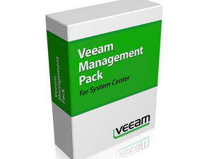 Veeam Management Pack для System Center