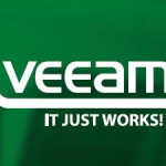 veeam it just works
